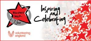 Volunteers Week Banner 2012