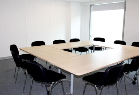 The Seminar Room at VAI