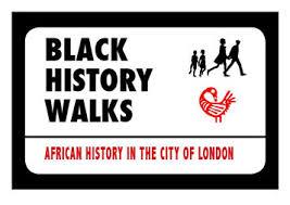 black history walks